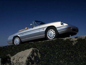 Ver foto 7 de Alfa Romeo Spider Serie 4 1990