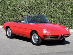 Fotos de Alfa Romeo Spider