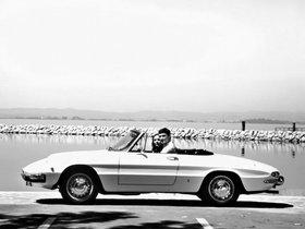 Ver foto 9 de Spider Serie 1 Duetto 1966