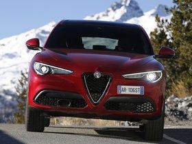 Ver foto 22 de Alfa Romeo Stelvio 2017