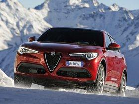 Ver foto 16 de Alfa Romeo Stelvio 2017