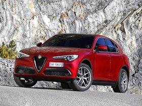 Ver foto 14 de Alfa Romeo Stelvio 2017