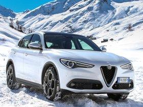 Ver foto 8 de Alfa Romeo Stelvio 2017