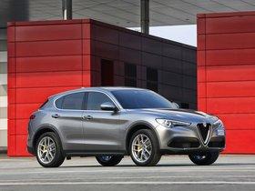 Ver foto 3 de Alfa Romeo Stelvio 2017