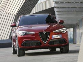 Ver foto 29 de Alfa Romeo Stelvio 2017
