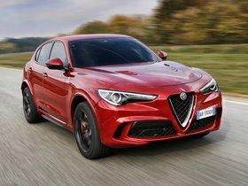 Ver foto 34 de Alfa Romeo Stelvio Quadrifoglio 2017