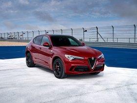 Ver foto 26 de Alfa Romeo Stelvio Quadrifoglio USA 2018