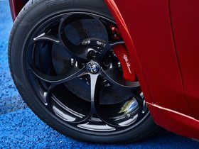 Ver foto 35 de Alfa Romeo Stelvio Quadrifoglio USA 2018