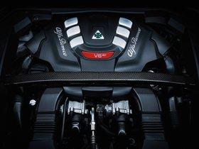 Ver foto 32 de Alfa Romeo Stelvio Quadrifoglio USA 2018