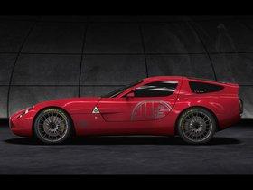 Ver foto 9 de TZ3 Corsa Race Car by Zagato 2010