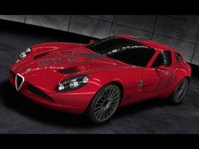 Ver foto 10 de TZ3 Corsa Race Car by Zagato 2010