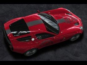 Ver foto 7 de TZ3 Corsa Race Car by Zagato 2010