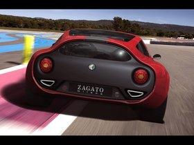 Ver foto 3 de TZ3 Corsa Race Car by Zagato 2010