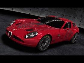 Ver foto 1 de TZ3 Corsa Race Car by Zagato 2010