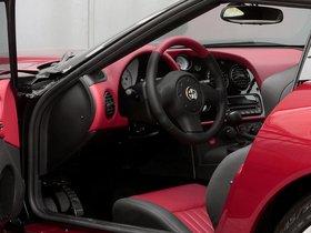 Ver foto 24 de Alfa Romeo TZ3 Zagato Stradale 2011