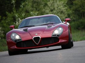 Ver foto 15 de Alfa Romeo TZ3 Zagato Stradale 2011