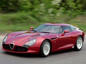 Ver foto 14 de Alfa Romeo TZ3 Zagato Stradale 2011