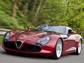 Ver foto 13 de Alfa Romeo TZ3 Zagato Stradale 2011