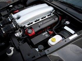 Ver foto 12 de Alfa Romeo TZ3 Zagato Stradale 2011