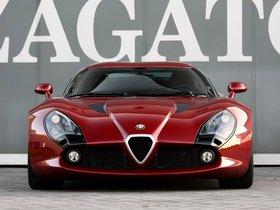 Ver foto 11 de Alfa Romeo TZ3 Zagato Stradale 2011