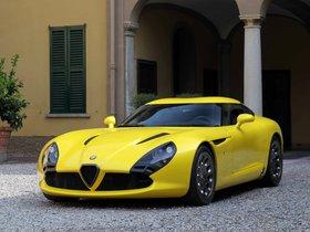 Ver foto 7 de Alfa Romeo TZ3 Zagato Stradale 2011