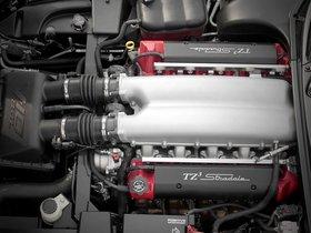Ver foto 23 de Alfa Romeo TZ3 Zagato Stradale 2011