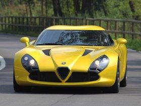 Ver foto 5 de Alfa Romeo TZ3 Zagato Stradale 2011