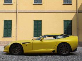 Ver foto 3 de Alfa Romeo TZ3 Zagato Stradale 2011