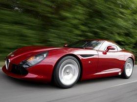 Ver foto 22 de Alfa Romeo TZ3 Zagato Stradale 2011
