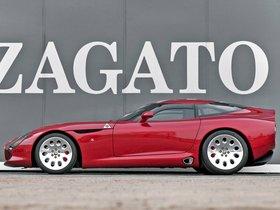 Ver foto 19 de Alfa Romeo TZ3 Zagato Stradale 2011