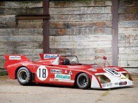 Fotos de Tipo 33 TT3 1972