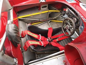 Ver foto 9 de Tipo 33 TT3 1972