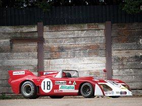 Ver foto 7 de Tipo 33 TT3 1972