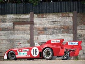 Ver foto 6 de Tipo 33 TT3 1972