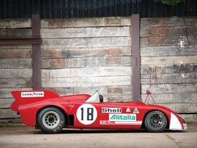 Ver foto 4 de Tipo 33 TT3 1972