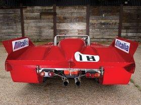 Ver foto 3 de Tipo 33 TT3 1972