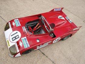 Ver foto 2 de Tipo 33 TT3 1972