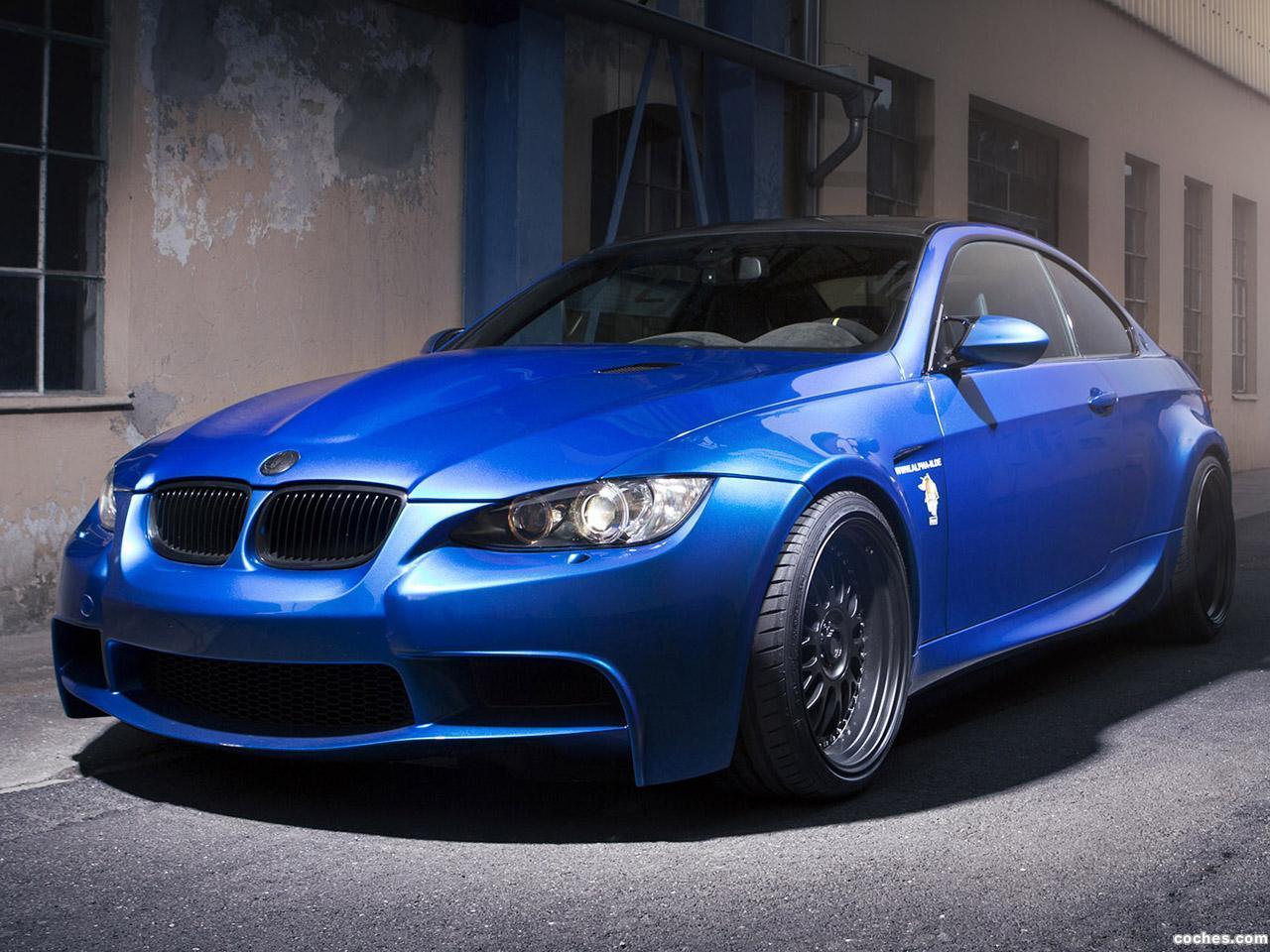 Foto 0 de BMW Alpha-n M3 BT92 E92 2013