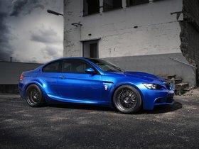 Ver foto 8 de BMW Alpha-n M3 BT92 E92 2013
