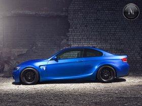Ver foto 5 de BMW Alpha-n M3 BT92 E92 2013