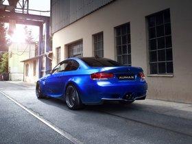 Ver foto 2 de BMW Alpha-n M3 BT92 E92 2013