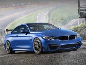 Ver foto 5 de Alpha-N BMW M4 2015
