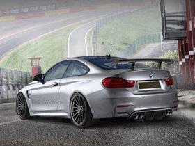 Ver foto 2 de Alpha-N BMW M4 2015