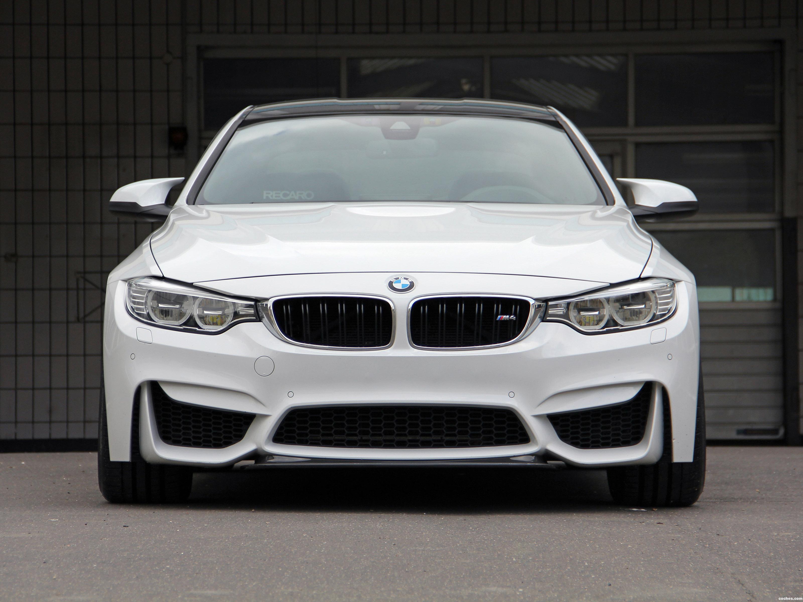 Foto 2 de Alpha-N BMW M4 CRT F82 2017