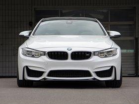 Ver foto 3 de Alpha-N BMW M4 CRT F82 2017