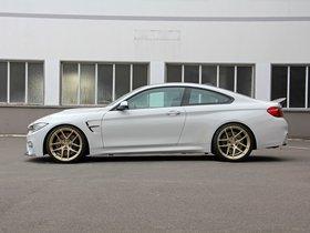 Ver foto 2 de Alpha-N BMW M4 CRT F82 2017