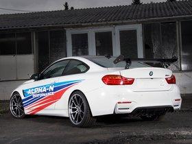 Ver foto 4 de Alpha-N BMW M4 RS F82 2017