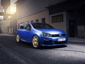 Ver foto 2 de Volkswagen Alpha-n Golf R 2013