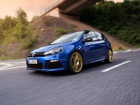 Fotos de Volkswagen Alpha-n Golf R 2013