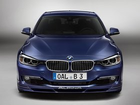 Ver foto 7 de BMW Alpina B3 Bi-Turbo 2013